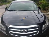 Bán Daewoo Lacetti CDX năm 2010, màu đen, nhập khẩu