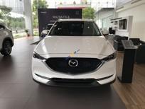 Bán Mazda CX 5 năm sản xuất 2019, màu trắng, giá chỉ 869 triệu