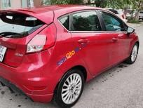 Bán Ford Fiesta năm sản xuất 2014, màu đỏ chính chủ