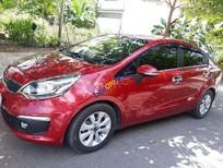 Bán Kia Rio sản xuất 2016, màu đỏ, xe nhập, giá chỉ 340 triệu