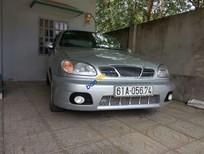 Bán Daewoo Lanos năm sản xuất 2003, màu bạc, 70 triệu
