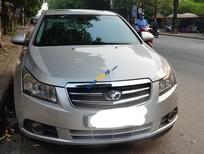 Cần bán Daewoo Lacetti CDX 1.6AT năm sản xuất 2009, màu bạc