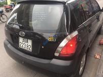Bán ô tô Kia Rio 1.6AT sản xuất năm 2009, màu đen, nhập khẩu chính chủ