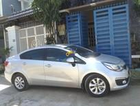 Cần bán lại xe Kia Rio năm sản xuất 2016, màu bạc, nhập khẩu