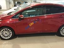 Bán ô tô Ford Fiesta Ecoboost 2014, màu đỏ