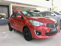 Cần bán xe Mitsubishi Attrage năm 2019, màu đỏ, nhập khẩu nguyên chiếc