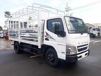 Bán xe tải Mitsubishi Fuso Canter 4.99 - 6.5, KM cực hot, hỗ trợ trả góp