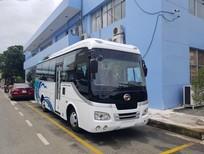 Bán xe khách Samco Isuzu 29 chỗ 2021, động cơ 3.0