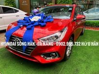 Hyundai Đà Nẵng bán Hyundai Accent giá tốt, bao biển tỉnh, hỗ trợ đăng kí grab, LH: 0902 965 732 Hữu Hân