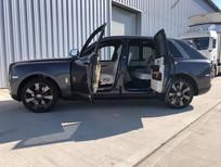 Bán Rolls Royce Cullinan 2021, SUV siêu sang bậc nhất thế giới, mới 100%