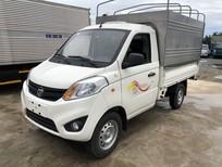 xe tải nhỏ 850kg foton thùng mui bạt - bán trả góp xe foton 990kg - đại lí xe foton 1 tấn miền nam