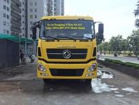Bán xe tải Dongfeng Hoàng Huy ISL315 4 chân 17t9 nhập khẩu