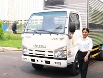 Bán xe tải Isuzu Vĩnh Phát 3T49, thùng dài 4.4m