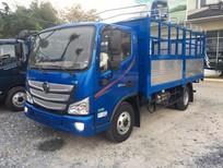 Bán xe tải 5 tấn cao cấp Foton M4 600. E4, chất lượng Châu Âu
