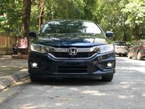Bán Honda City 1.5 TOP SX 2017, odo 3v, biển TP