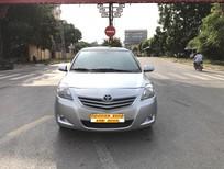 Cần bán xe Toyota Vios 1.5E 2012