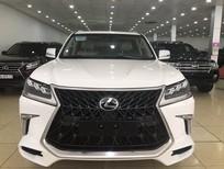 Bán Lexus LX570 Super Sport, Model và đăng ký 2016, xe đẹp, biển đẹp. LH: 0906223838