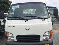 Xe tải Hyundai Mighty N250SL thùng dài 4m3 tải cao 2T4, giá cạnh tranh