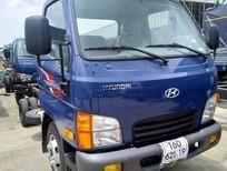 Xe tải Hyundai 2T4. Xe Hyundai 2T4 thùng 4m3.Xe tải Hyundai Mighty N250SL thùng dài 4m3