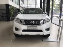 Bán ô tô Nissan Navara El all new 2019, màu trắng, nhập khẩu nguyên chiếc