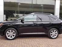 Cần bán xe Lexus RX350 Luxury Model 2010, màu đen, nhập khẩu Mỹ, biển tư nhân