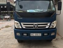 Bán xe tải Thaco Ollin 800A, thùng bạt cũ đã qua sử dụng xe cực đẹp