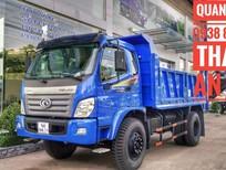 Xe ben Thaco Forland FD9500 - thùng 7,6 khối - tải trọng 9,1 tấn - ga cơ