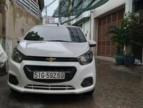 Bán Chevrolet Spark LS 1.2 năm sản xuất 2018, màu trắng