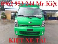 Bán xe Thaco Kia năm 2019, màu xanh lục, giá tốt
