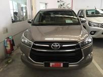 Bán Toyota Innova 2.0E năm 2018, số sàn, giá chỉ 740 triệu còn thương lượng