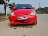 Cần bán xe Daewoo Matiz Joy đời 2005, màu đỏ, nhập khẩu nguyên chiếc
