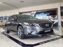 Bán Mazda 6 VIN 2018 - Mới 100% - Khuyến mãi khủng - LH 0975 599 318 để cọc ngay