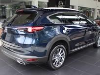 Mazda CX-8 giảm nóng lên đến 150tr - Tặng thêm quà khi khách tới showroom