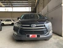 Cần bán Toyota Innova 2.0G SX 2017, giá thương lượng 780 triệu