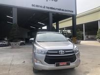 Bán Toyota Innova 2.0E sản xuất 2019, màu đồng số sàn, giá tốt