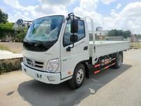 Cần bán Thaco OLLIN Ollin 490. E4 2021 thùng 4.3m  tải 2.1  Tấn