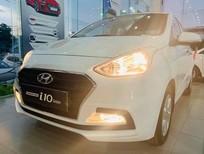 Hyundai Grand i10 Sedan AT, giá tốt KM lên đến 7 triệu đồng