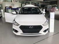 Hyundai Accent MT giá tốt giao ngay, KM phụ kiện hấp dẫn