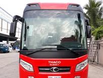 Cần bán xe Thaco TB85S, TB79S 29 chỗ đời 2020, mới 100%, xe khách 29 chỗ, 6 bầu hơi