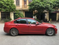 Cần bán xe BMW 3 Series 320i sản xuất 2012, màu đỏ, nhập khẩu chính chủ, 840tr