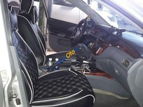 Cần bán Mitsubishi Lancer năm 2004, màu bạc, nhập khẩu, giá chỉ 230 triệu