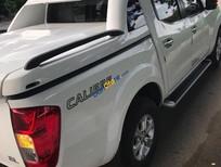 Cần bán Nissan Navara EL sản xuất 2016, màu trắng, nhập khẩu nguyên chiếc