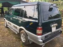 Bán Mitsubishi Jolie năm sản xuất 2001, nhập khẩu nguyên chiếc