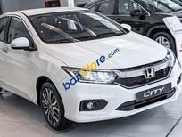 Cần bán Honda City CVT năm sản xuất 2019, màu trắng, 559tr