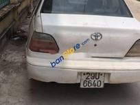 Bán xe cũ Daewoo Cielo 1996, màu trắng, nhập khẩu
