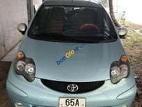 Bán xe BYD F0 sản xuất 2013, màu xanh lam, nhập khẩu, giá chỉ 150 triệu