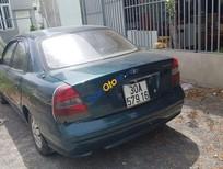 Bán ô tô Daewoo Nubira năm 2002, xe nhập xe gia đình