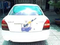 Chính chủ bán xe Daewoo Nubira năm 2000, màu trắng, xe nhập