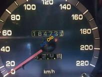 Bán Daewoo Nubira sản xuất năm 2002, màu đen, nhập khẩu