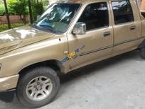 Cần bán xe Vinaxuki Hafei năm sản xuất 2006, màu vàng